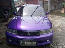 Mitsubishi Lancer SEi 2002 Sedan dijual