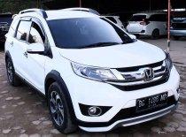 Jual Honda BR-V 2017 termurah