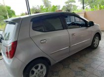 Toyota Agya G 2016 Hatchback dijual