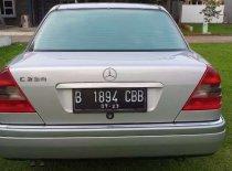 Jual Mercedes-Benz C-Class 1997 kualitas bagus