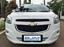 Chevrolet Spin LTZ 2015 MPV dijual