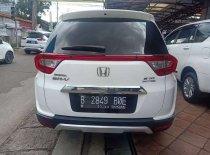 Jual Honda BR-V E CVT kualitas bagus
