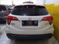 Honda HR-V E CVT 2017 SUV dijual