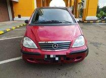 Jual Mercedes-Benz A-Class 2003, harga murah
