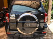 Jual Toyota Rush 2010 termurah