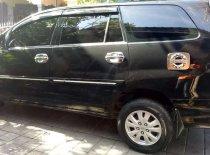 Jual Toyota Kijang Innova E 2.0 kualitas bagus