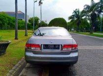 Jual Honda Accord 2005 kualitas bagus