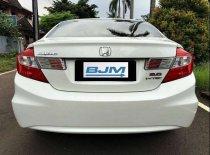 Butuh dana ingin jual Honda Civic 2.0 2013