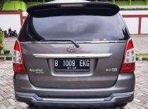 Jual Toyota Kijang Innova 2.0 G 2013
