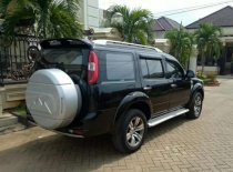 Ford Everest XLT 2012 SUV dijual