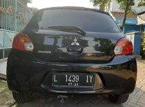 Butuh dana ingin jual Mitsubishi Mirage GLX 2013