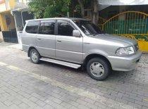 Butuh dana ingin jual Toyota Kijang LGX-D 2001