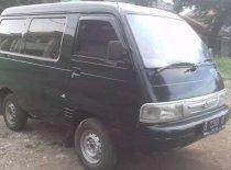 Butuh dana ingin jual Suzuki Futura 1996