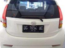 Daihatsu Sirion D FMC DELUXE 2014 Hatchback dijual