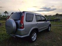 Honda CR-V 2.4 i-VTEC 2006 SUV dijual