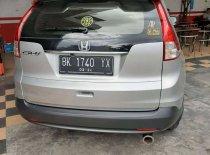 Jual Honda CR-V 2.4 Prestige kualitas bagus