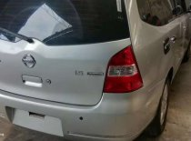 Jual Nissan Grand Livina 1.5 NA 2011