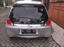 Honda Brio Satya E 2015 Hatchback dijual