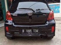 Toyota Yaris TRD Sportivo 2012 Crossover dijual