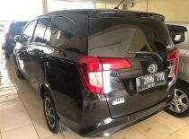 Toyota Calya E 2018 MPV dijual
