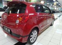 Butuh dana ingin jual Mitsubishi Mirage GLS 2015