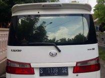 Butuh dana ingin jual Daihatsu Luxio M 2010