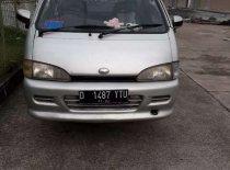 Daihatsu Espass 2004 Minivan dijual