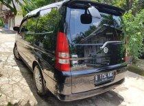 Jual Nissan Serena Comfort Touring kualitas bagus