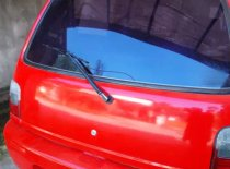 Daihatsu Ceria KX 2002 Hatchback dijual
