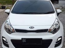 Kia Rio Platinum 2017 Hatchback dijual
