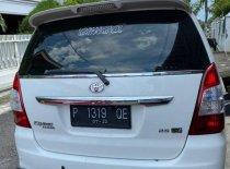 Toyota Kijang Innova V Luxury 2012 MPV dijual