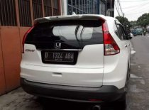 Jual Honda CR-V 2.4 i-VTEC 2013