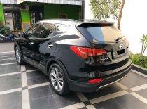 Butuh dana ingin jual Hyundai Santa Fe CRDi 2012