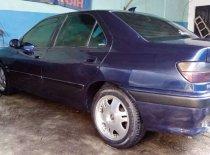 Jual Peugeot 406 1997