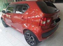 Suzuki Ignis GL 2019 Hatchback dijual