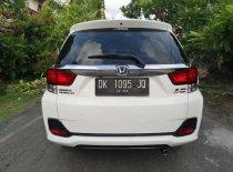 Jual Honda Mobilio E Prestige 2016