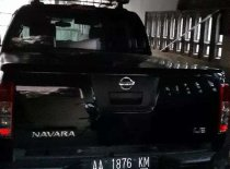 Butuh dana ingin jual Nissan Navara 2.5 2011