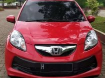 Honda Brio S 2014 Hatchback dijual