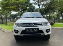 Jual Mitsubishi Pajero Sport 2015, harga murah