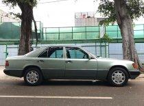 Jual Mercedes-Benz 300E 1991, harga murah