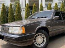 Jual Volvo 960 1990 kualitas bagus