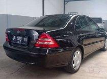 Jual Mercedes-Benz C-Class 2005 kualitas bagus
