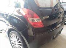 Hyundai I20 SG 2012 Hatchback dijual