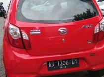 Jual Daihatsu Ayla 2016 kualitas bagus