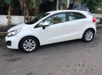 Dijual cepat Kia Rio 1.4 Automatic 2013 di DIY Yogyakarta