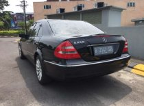 Jual Mercedes-Benz E-Class 2004 kualitas bagus