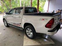 Jual Toyota Hilux G 2015