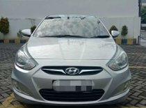 Hyundai Grand Avega GL 2011 Hatchback dijual