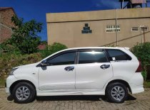 Jual Toyota Avanza G Luxury 2016