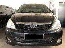 Toyota Kijang Innova 2.5 G 2010 MPV dijual